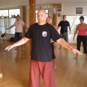 Qigong Healing 5 Day Morning Course