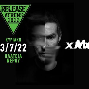 Release Athens 2021 Massive Attack  more tba