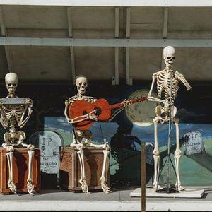 RadioMaze Halloween Extravaganza