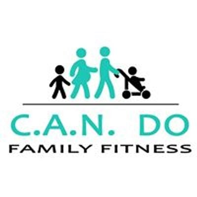 C.A.N DO Family Fitness