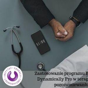 Lublin Program boardmaker and speaking dynamical pro w terapii