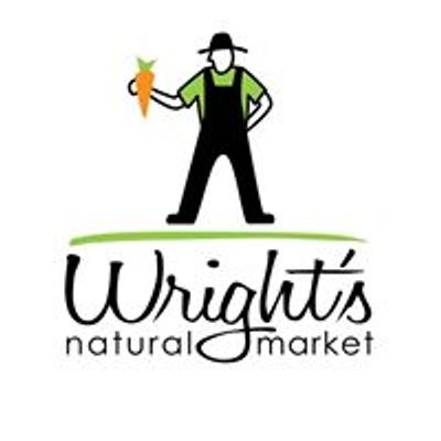 Wright's Natural Market