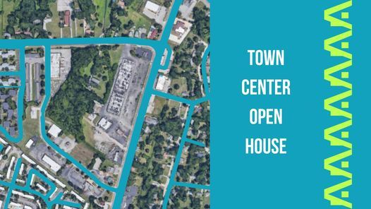 Town Center Development Plan Open House, 30 September | Event in East Alton | AllEvents.in