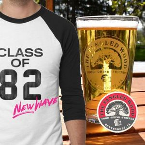 Class of 82 - New Wave Tribute at The Tangled Wood