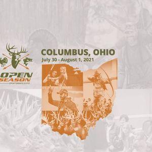 28th Annual Columbus Ohio Open Season Sportsmans Expo