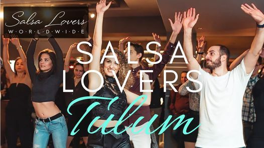 Salsa Lovers Tulum Meetup Party, 25 October | Event in Tulum | AllEvents.in
