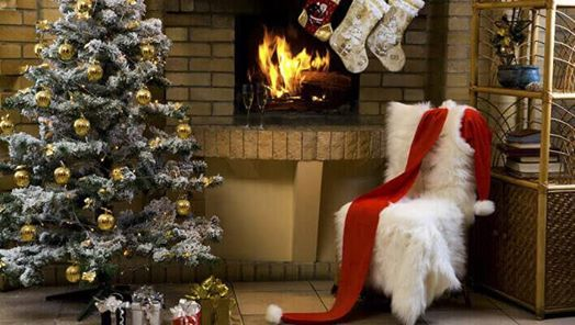 Miraculous Photos With Santa At Raymour Flanigan Furniture And Machost Co Dining Chair Design Ideas Machostcouk