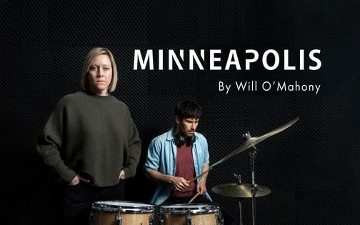 MINNEAPOLIS - World premiere by Will O'Mahony, 28 July   Event in Orange Grove   AllEvents.in