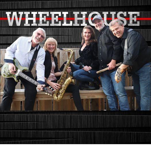 Wheelhouse Rocks Romilos, 22 May   Event in Severna Park   AllEvents.in