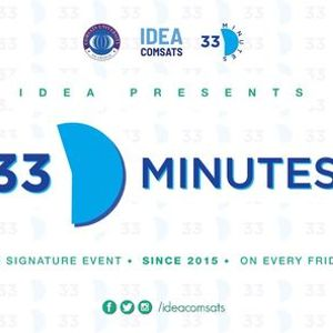 33 Minutes by IDEA