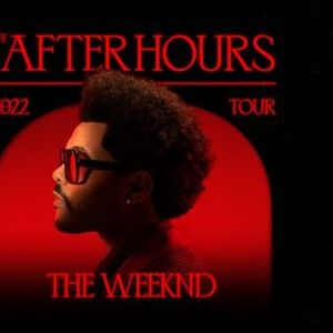 The Weeknd with Special Guests Sabrina Claudio And Don Toliver