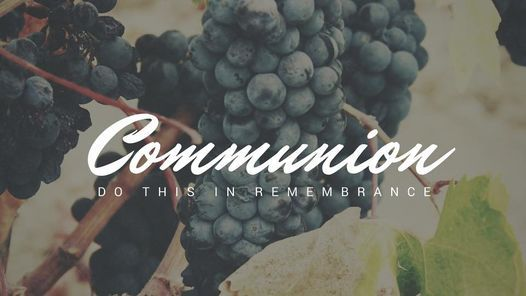 Communion Service (Surname I-Z), 1 November | Event in Omagh | AllEvents.in