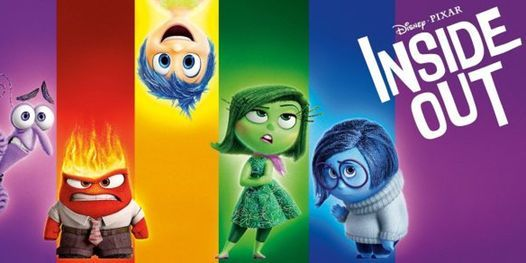 Outdoor Cinema - Royal Oak, Waboys - Inside Out!, 26 June | Event in Peterborough | AllEvents.in