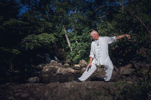 Grundår med qigong, tai chi, klassisk meditation och mindfulness | Event in Falun | AllEvents.in