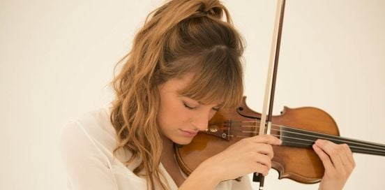 Nicola Benedetti with Aurora Orchestra, 10 July | Event in Saint Albans | AllEvents.in