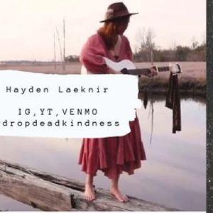 Hayden Laeknir Live at Rebellion