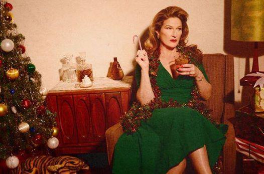 Ana Gasteyer - Sugar and Booze at City Winery Nashville