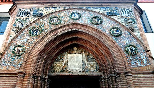Visita Guiada Convento de Santa Paula | Event in Sevilla | AllEvents.in