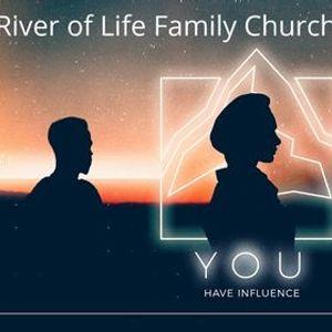 The Global Leadership Summit 2021 - VDB  River of Life Family Church