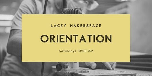 Orientation & Safety Training | Event in Lacey | AllEvents.in