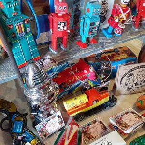 VAMP Vintage Antiques Makers & Producers market
