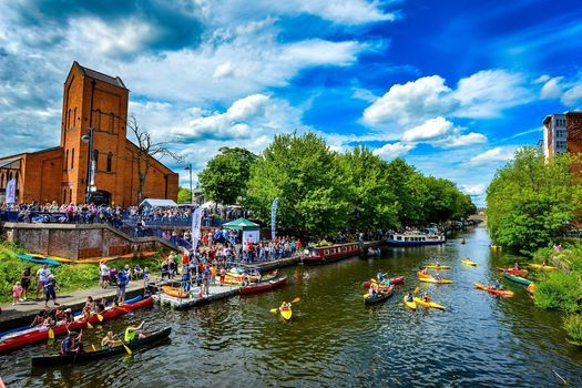 Riverside Festival, 5 June | Event in Leicester | AllEvents.in