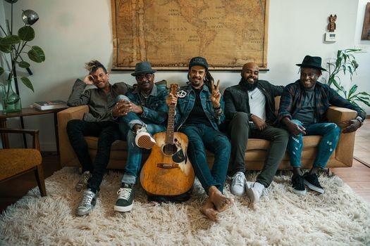 Michael Franti & Spearhead in Paradiso, 27 January | Event in Amsterdam | AllEvents.in