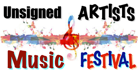 Unsigned Artists Music Festival