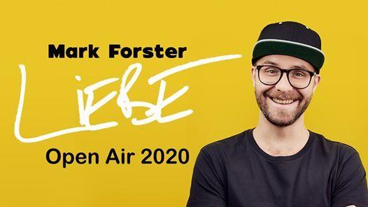 Mark Forster Dortmund