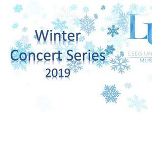 Symphonic Choir & Sinfonia Winter Concert