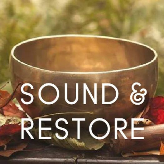 Sound and Restore with Emma Rose, 6 November | Event in Drogheda | AllEvents.in