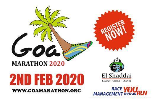 Goa Marathon 2020