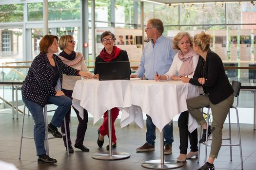 SelbA Online Gespräche | Event in Linz | AllEvents.in