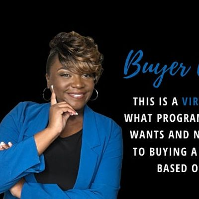 Virtual Home Buyer Consultation with a REALTOR in VA MD & DC