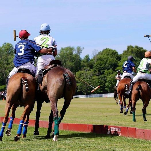 POLO CHALLENGE - STAGE 1 - ACADEMY SPAIN, 5 October   Event in Cadiz   AllEvents.in
