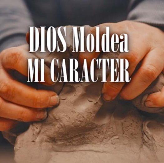 Dios Moldea Mi Carácter | Event in Pacoima | AllEvents.in