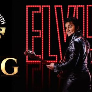 De Montfort Hall Leicester - The King is Back