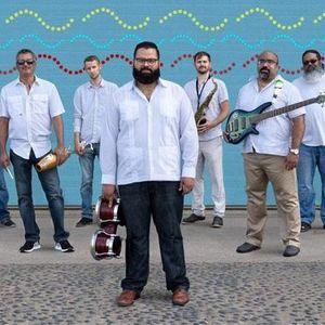 Dayton Salsa Projects  Free Concert at Levitt Pavilion