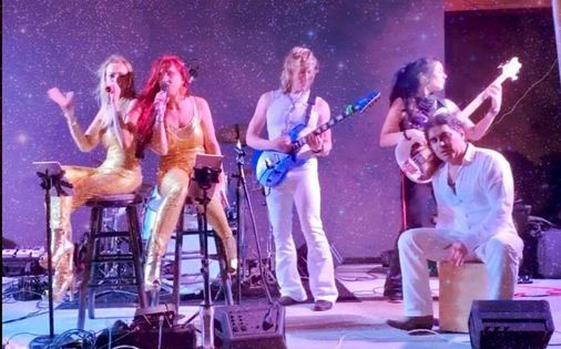 Rock of Abba: The Live Concert Experience returns to Galuppi's, 19 December | Event in Pompano Beach | AllEvents.in