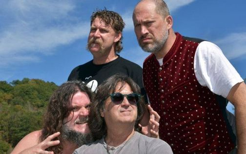 Hayseed Dixie, 8 November | Event in Bury St. Edmunds | AllEvents.in