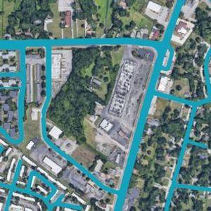 Town Center Development Plan Open House