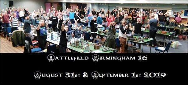 Battlefield Birmingham 16