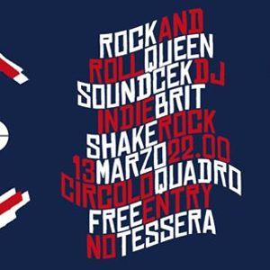 Rock & Roll Queen  Soundcekdj