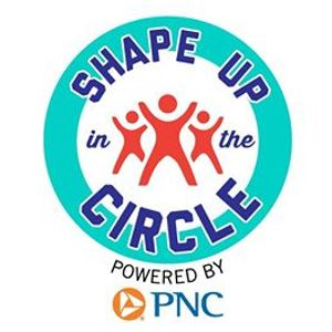 Shape Up in the Circle