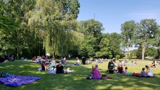 Family Fun Outdoor Storytime, 6 August | Event in Livonia | AllEvents.in
