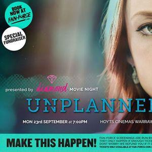 Unplanned - Hoyts Warrawong