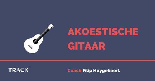 Lessenreeks Akoestische Gitaar | Event in Kortrijk | AllEvents.in