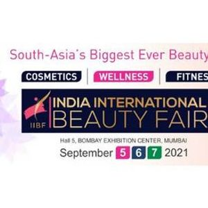 India International Beauty Fair 2021