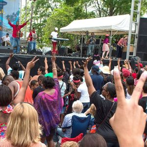 2021 Houston Zydeco Fest
