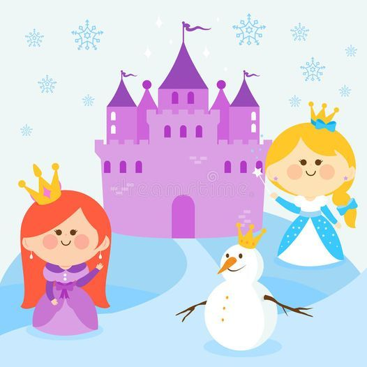 Ice-Princess & Snowman Breakfast, 11 December   Event in High Wycombe   AllEvents.in